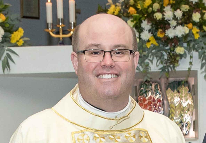 Father Schneider header